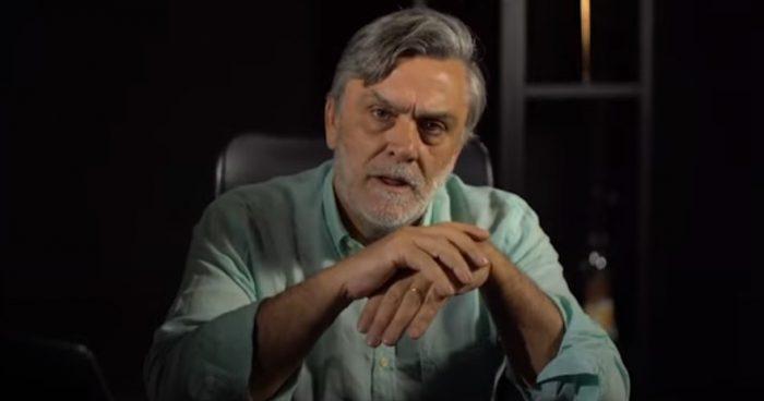 """Longueira sigue provocando ruido: ahora asegura que """"la UDI creó a Daniel Jadue"""""""