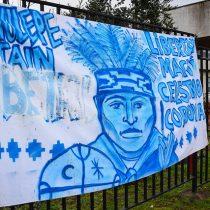 Exigen voluntad política al Gobierno para permitir que machi Celestino Córdova cumpla parte de su condena en su rewe