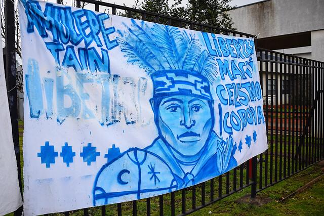 Se desactiva tensión inmediata en La Araucanía: Celestino Córdova anunció fin de huelga de hambre de más de 100 días tras llegar a un acuerdo con el Gobierno