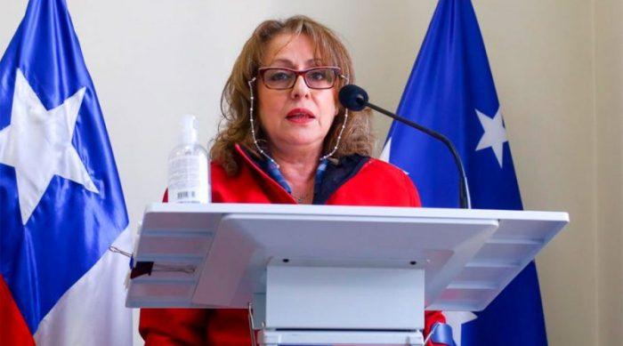 Seremi de Salud de Magallanes critica dichos de Paris y renuncia a su cargo