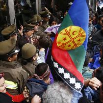 ¿Cómo resolver el conflicto entre el Estado y el Pueblo Mapuche?