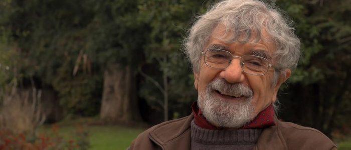 Función especial a beneficencia del documental«El Maestro Humberto Maturana» vía online