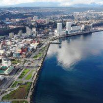 Borde costero de Puerto Montt al mejor postor
