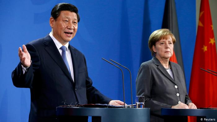 Michael Roth, ministro alemán, ve a China como rival sistémico de la UE: