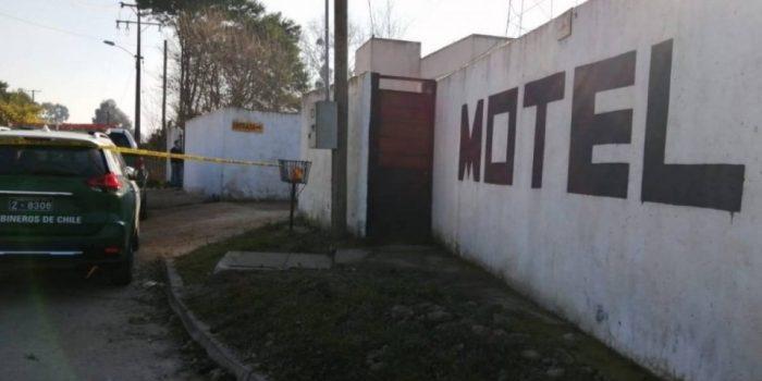 Carabinero detenido tras femicidio en Linares aparece vinculado a la muerte de Álex Núñez en octubre de 2019