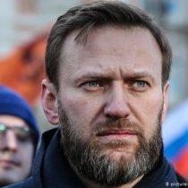Médicos afirman que no hay rastros de veneno en los análisis de Navalny