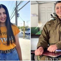 Queda en prisión preventiva exoficial de Carabineros Gary Valenzuela, imputado por el femicidio de Norma Vásquez