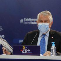 Balance Covid-19: Minsal reporta 1.600 nuevos contagios y 32 fallecidos en la última jornada