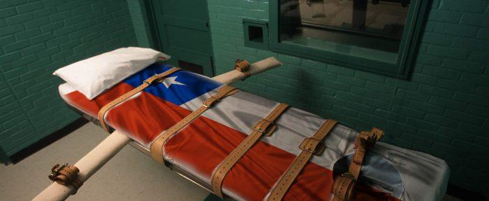 La pena de muerte, otra vez