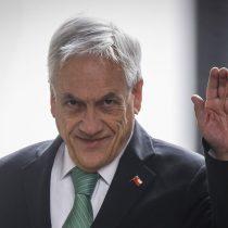"""Piñera por baja asistencia en primarias: """"Hemos convocado cada vez que hemos podido"""""""