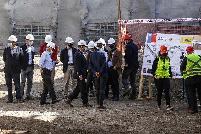 Oposición critica plan de inversiones públicas del Gobierno que busca la reactivación económica