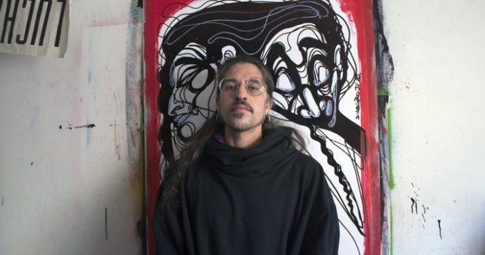 Muestra «La ternura» de Pablo de la Fuente en Centro Arte Alameda