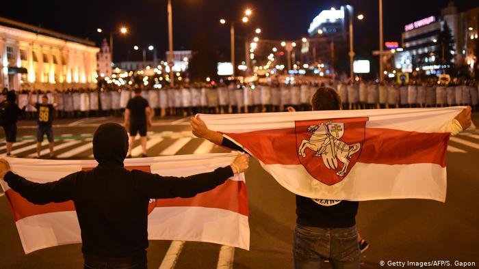 La UE celebrará el miércoles una cumbre extraordinaria sobre Bielorrusia