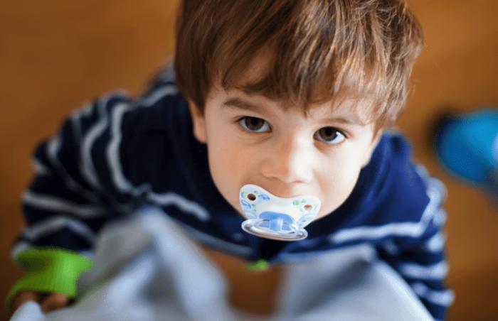 Regresiones: el efecto no deseado que el confinamiento obligado genera en los niños