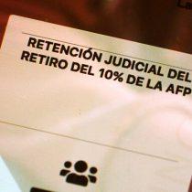Trámite a contrarreloj: Comisión despacha proyecto que retiene el 10% por deudas en pensión de alimentos sin la indicación que obliga al retiro forzoso