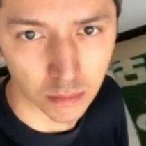 El inédito video clandestino filmado por un joven que muestra cómo es un centro de detención de China para musulmanes uigures