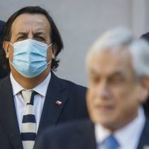 Víctor Pérez y el doble estándar en la gestión de la crisis
