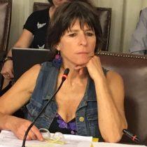Diputada Girardi (PPD) presentó proyecto que busca incluir la telemedicina a los contratos de prestaciones en las Isapres