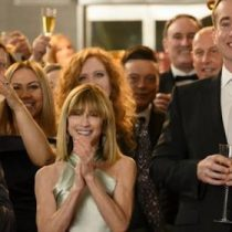 """Emmy 2020: el secreto del éxito de """"Succession"""", elegida mejor serie dramática en los premios de la televisión estadounidense"""