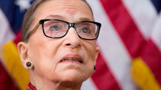 Ruth Bader Ginsburg: 15 frases memorables de la emblemática magistrada de la Corte Suprema de EE.UU., cuya muerte amenaza con causar una crisis política