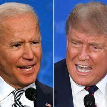 Debate Trump vs Biden: el feroz intercambio entre los candidatos en el primer foro por la presidencia de Estados Unidos