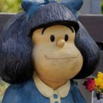 Cinco cosas que probablemente no sabías de Mafalda, su creación más popular