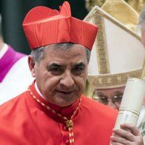 Papa Francisco saca al cardenal Becciu, exnúmero 3 de la jerarquía vaticana tras oscuro caso de malversación