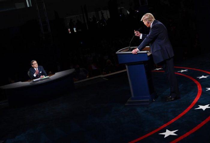El análisis comunicacional de Cristián Leporati del discurso persuasivo de Trump: