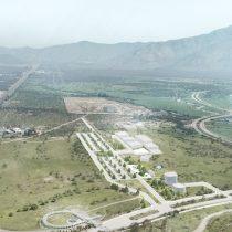 Universidad de Chile proyecta desarrollo de Centro de Producción de Vacunas en el Parque Académico Laguna Carén