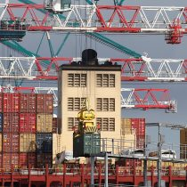 Chile anota superávit comercial de 904 millones de dólares en agosto