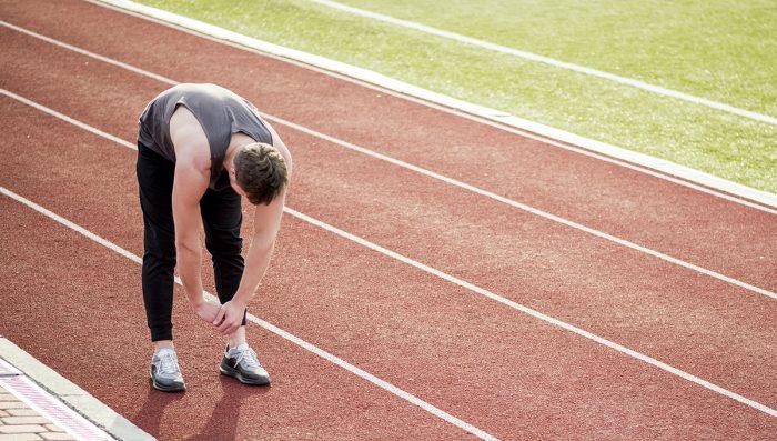 Running: experto internacional asegura que 6 de cada 10 lesiones se debe a errores en el entrenamiento