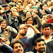Festival Docs Valparaíso trae, en versión online, gratuita y para todo Chile, documentales para revisar la contingencia