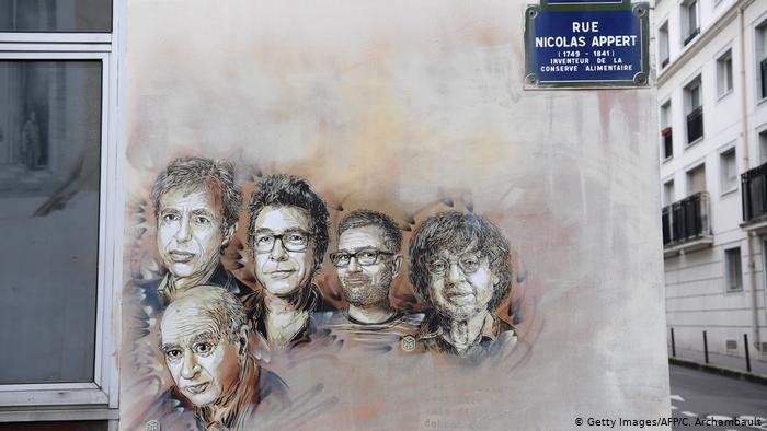 Charlie Hebdo vuelve a publicar caricaturas de Mahoma: