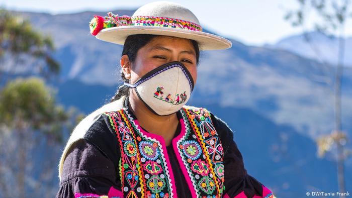 Bolivia: abre hospital exclusivo para embarazadas con COVID-19