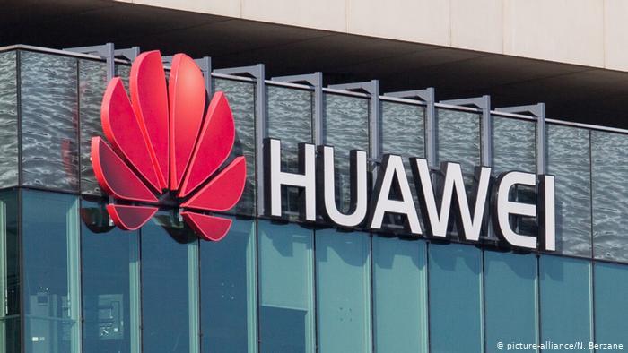 China: Incendio en planta de investigación de Huawei deja tres muertos