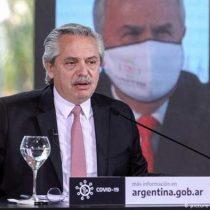 Argentina registra inédita caída de su economía en segundo trimestre de 2020