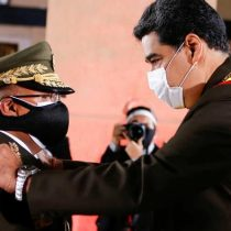 Gobierno de Maduro es responsable de crímenes de lesa humanidad, según informe de misión de la ONU