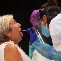 España registra récord de casos diarios de coronavirus