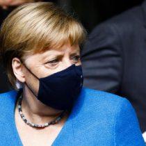 Merkel imparable: aprobación del manejo de la pandemia alcanza un nuevo peak de 66% en Alemania
