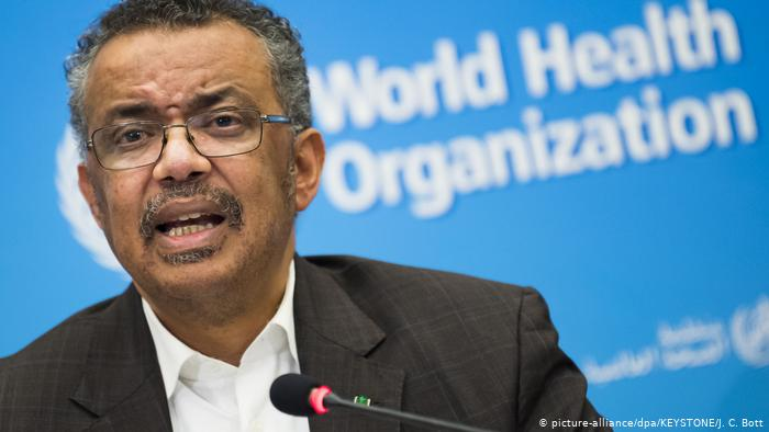 La OMS investigará acusaciones de agresiones sexuales en el Congo