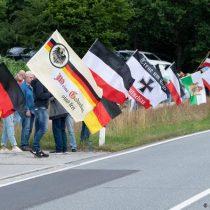 Gobierno alemán aúna fuerzas con la sociedad civil para hacer frente a la ultraderecha y el racismo
