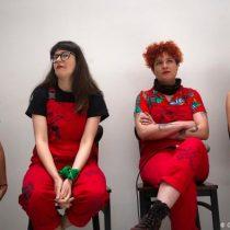 """Colectivo feminista """"Las Tesis"""", entre las personalidades más influyentes del año"""