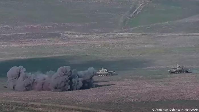 Declaración de guerra: Azerbaiyán y Armenia intensifican choque armado en frontera y conflicto despierta reacción internacional