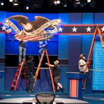 Previa debate Trump Biden-EFE