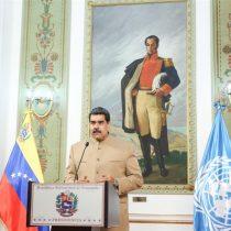 Venezuela rechaza informe de misión ONU y envía mensaje a Bachelet