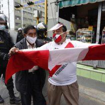 Vizcarra se queda: Congreso de Perú rechaza por amplio margen destitución del presidente