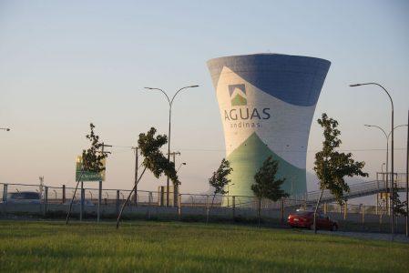 Aguas Andinas mantendrá suspensión de cortes a clientes con dificultades de pago hasta noviembre