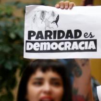 Una Constitución paritaria para Chile