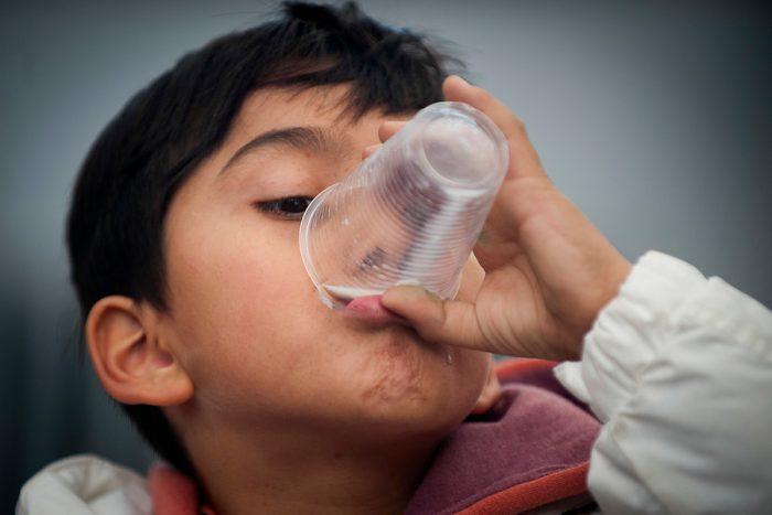 Inédito estudio evidencia preocupante déficit de vitamina D enniños y niñas de Chile