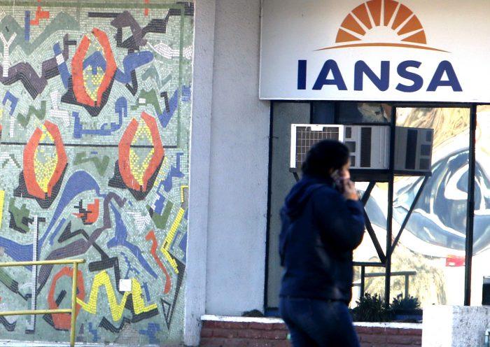 Se suma a la de Linares: Iansa cerrará producción azucarera en planta de Los Ángeles